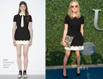 Amanda Seyfried In RED Valentino - 15th Annual USTA Opening Night Gala