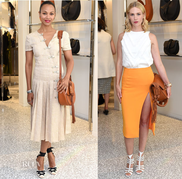 Barneys Celebrates the Launch of Altuzarra Handbags
