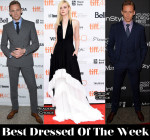 Best Dressed Of The Week - Elle Fanning in Emilio Pucci & Tom Hiddleston in Polo Ralph Lauren