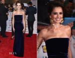 Cheryl Fernandez-Versini In Victoria Beckham -  2015 Pride Of Britain Awards