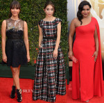 2015 Creative Arts Emmy Awards Red Carpet Roundup