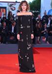 Dakota Johnson In Marc Jacobs - 'A Bigger Splash' Venice Film Festival Premiere