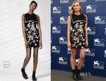 Diane Kruger In Preen - Venice Film Festival Jury Photocall