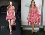Diane Kruger In Simone Rocha - 'Maryland' Paris Premiere