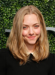 Amanda Seyfried in RED Valentino