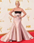 Jane Krakowski In Bibhu Mohapatra - 2015 Emmy Awards