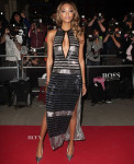 Jourdan Dunn In Sonia Rykiel - 2015 GQ Men Of The Year Awards