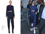 Kendall Jenner In Solace London - Out In New York City