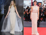 Paz Vega In Ralph & Russo Couture - 'Everest' Venice Film Festival Premiere & Opening Ceremony