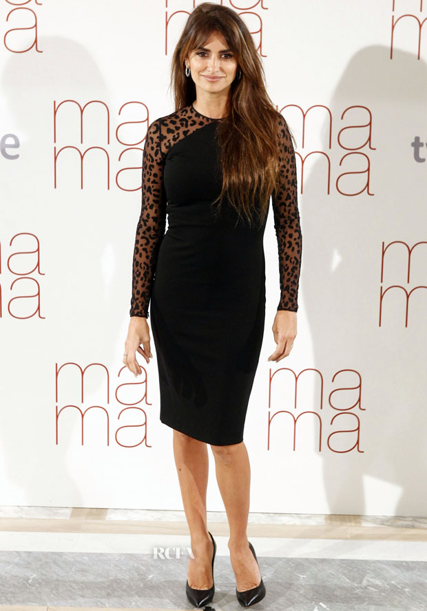 51843901 Spanish actress Penelope Cruz attends 'Ma ma' photocall at the Villamagna Hotel on September 8, 2015 in Madrid, Spain. FameFlynet, Inc - Beverly Hills, CA, USA - +1 (818) 307-4813 RESTRICTIONS APPLY: USA ONLY