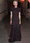 Princess Charlene of Monaco In Christian Dior Couture - 2015 Princess Grace Awards Gala
