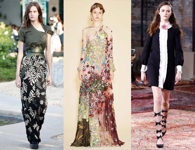 Rachel Weisz In Louis Vuitton, Valentino & Gucci