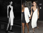 Selena Gomez In David Koma - Out In LA