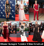 Which Was Your Favourite Diane Kruger Venice Film Festival Look?