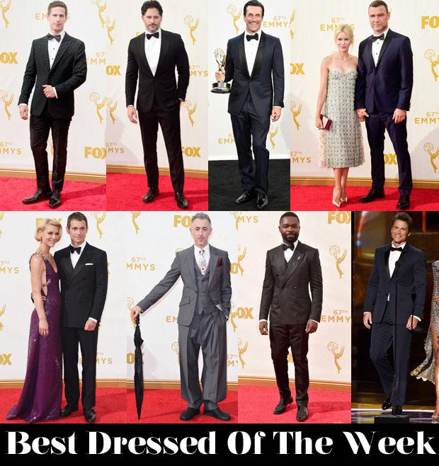 men best dress