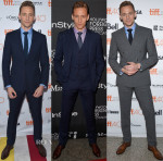 Menswear Weekend Red Carpet Roundup