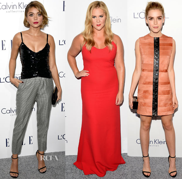 2015 ELLE Women In Hollywood Awards Red Carpet Roundup2
