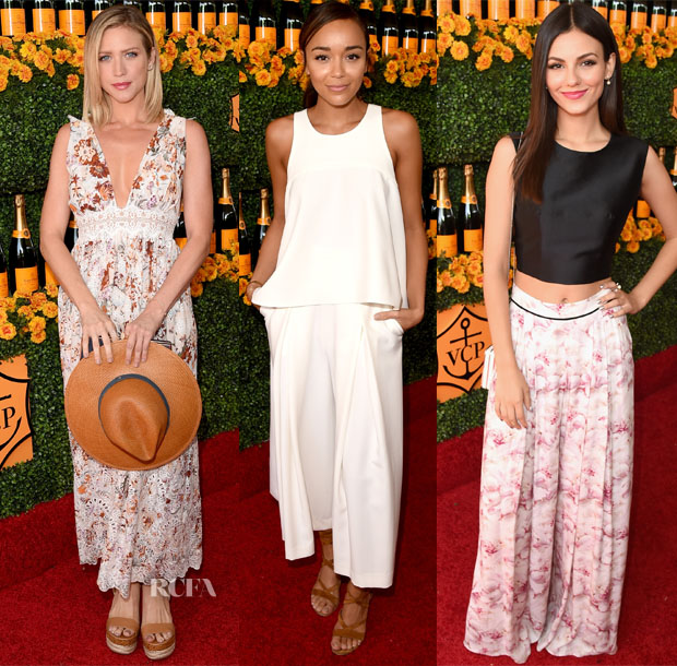 6th Annual Veuve Clicquot Polo Classic 2