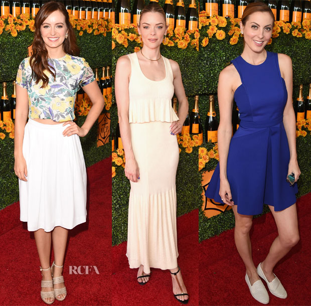 6th Annual Veuve Clicquot Polo Classic 3
