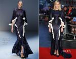 Cate Blanchett In Esteban Cortazar - 'Carol' London Film Festival Screening