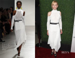 Cate Blanchett In Proenza Schouler -  'Truth' LA Screening