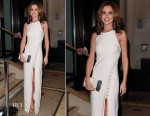 Cheryl Fernandez-Versini In Elizabeth and James - Ant & Dec's 40th Birthday Party