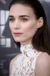 Rooney Mara in Giambattista Valli Couture