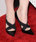Cate Blanchett's Christian Louboutin Sharpstagram Pumps