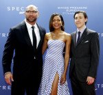 Naomie Harris in Ralph Lauren Collection