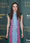 Keira Knightley in Gucci