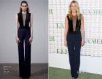 Gwyneth Paltrow In Galvan - La Mer Celebrates 50 Years Of An Icon