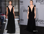 Gwyneth Paltrow In Schiaparelli Couture - 2015 InStyle Awards