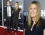 Jennifer Aniston In Stella McCartney -  'The Leftovers' Season 2 Premiere