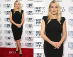 Kate Winslet In Tom Ford - An Evening With Kate Winslet
