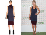 Kelly Rohrbach's Rag & Bone Kristin Dress