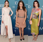 Variety's Power Of Women Luncheon Red Carpet Roundup 2