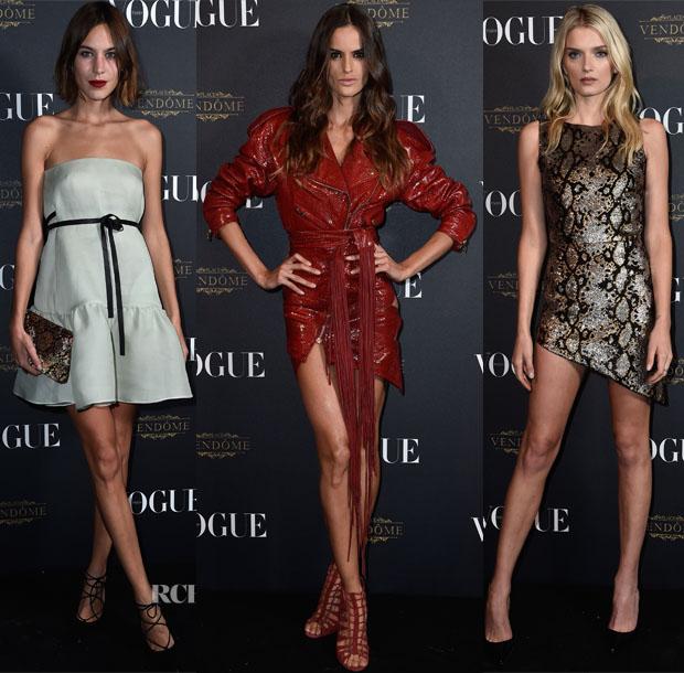 Vogue Paris 95th Anniversary Party2