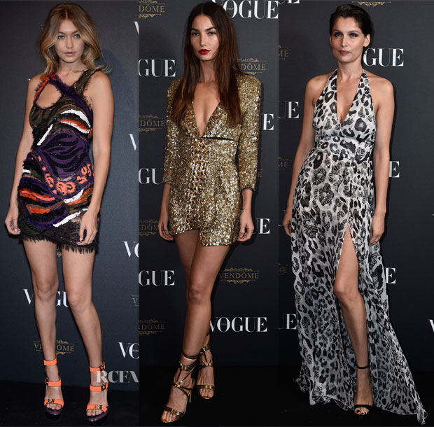 Vogue Paris 95th Anniversary Party3
