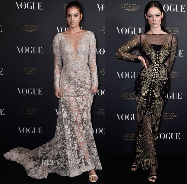 Vogue Paris 95th Anniversary Party4