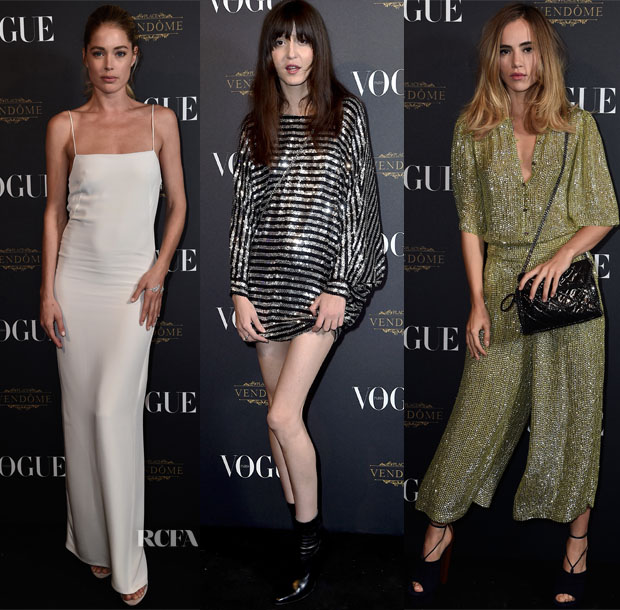 Vogue Paris 95th Anniversary Party6