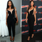 Who Wore Noam Hanoch Better...Gabrielle Union or Shay Mitchell?