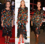 Who Wore Preen Better...Louise Redknapp, Olivia Palermo or Yasmin Le Bon?