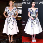 Who Wore Ralph & Russo Couture Better...Blake Lively or Fan Bingbing?