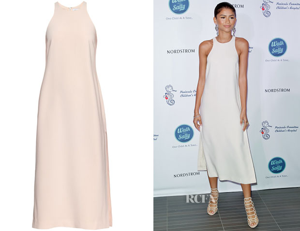 Zendaya Coleman's Elizabeth and James Indra Dress