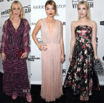 amfAR's Inspiration Gala Los Angeles Red Carpet Roundup