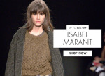 Get Up To 65% Off Isabel Marant