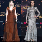 'The Hunger Games: Mockingjay – Part 2' Berlin Premiere Red Carpet Roundup