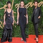 2015 British Fashion Awards Red Carpet Roundup 3