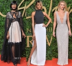 2015 British Fashion Awards Red Carpet Roundup 4