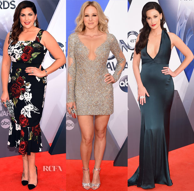 2015 CMA Awards Red Carpet Roundup 2